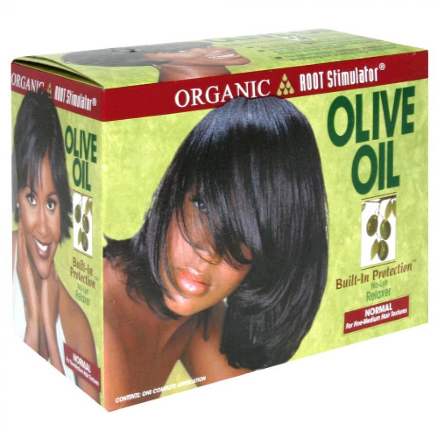 Best Olive Oil Brand For Natural Hair