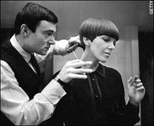 vidal sassoon mary quant